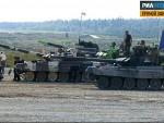 ОКО СОКОЛОВО: Србија у финалу Тенковског биатлона (видео)