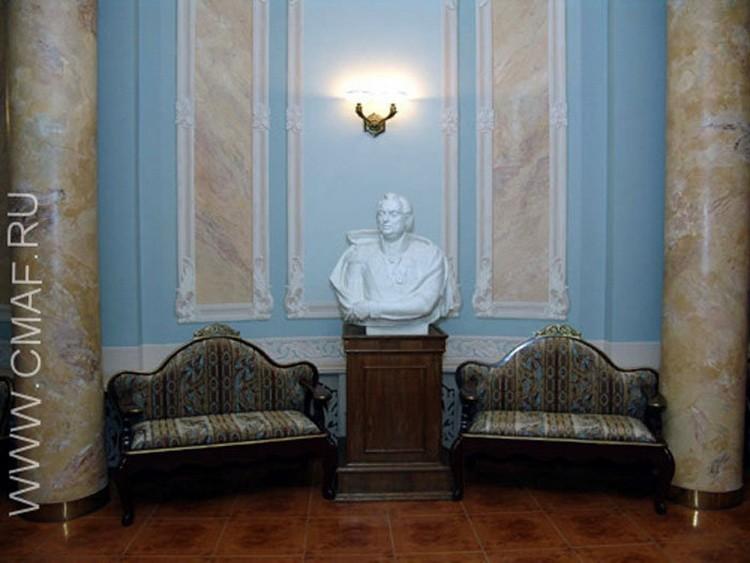 Фото: Спутњик/Музеј оружаних снага РФ