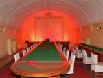 РЕЗЕРВНИ ПОЛОЖАЈ: Путовање кроз тајни Стаљинов бункер (фото)
