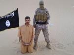 АГЕНЦИЈЕ: Исламисти тврде да је Томислав Салопек погубљен
