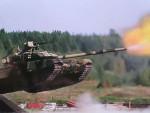 РУСИ НАВИЈАЛИ ЗА СРБЕ: Српски тенкисти успешни на Војним играма у Албину у Русији