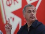 БЕОГРАД: Талас оставки у Звезди – отишли Терзић, Антић, Тончев…