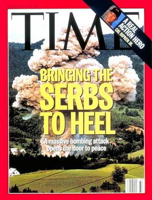 Time serbs