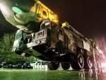 """КАПУСТИН ЈАР: Русија успешно тестирала """"топоља"""""""