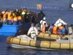 РИМ: Угушило се најмање 40 избјеглица заробљених у трупу брода (видео)