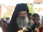 ВЛАДИКА ТЕОДОСИЈЕ: Оне који су рушили српске светиње на Косову стићи ће Божија казна