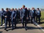 МОСКВА: Путин отворио аеро-митинг МАКС 2015