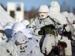 НОРИЉСК: Русија изводи прве војне вежбе на Арктику