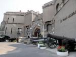 БЕОГРАД: Воjни музеj данас обележава 137 година постоjања