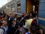 ХАОС У ЂЕВЂЕЛИЈИ: Дјечака спржила струја, туча миграната, ред чува Курд с мотком