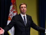 БЕОГРАД: Вучић заказао хитну седницу Бироа за координацију служби безбедности