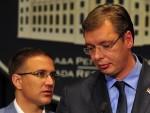ВУЧИЋ: Продужење притвора Ивановићу покушај понижавања српског народа