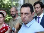 ВУЛИН: Грчка не мења став о Косову