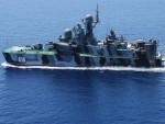 ЗАЛИВ ПЕТРА ВЕЛИКОГ: Руско-кинеске поморске вежбе на руском Далеком истоку
