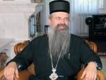 КОСОВСКА МИТРОВИЦА: Владика Теодосије замолио Ивановића да прекине штрајк глађу
