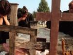 СЕЋАЊЕ НА ТРАГЕДИЈУ: 12 година од убиства српске деце у Гораждевцу