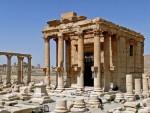 УНЕСКО: Уништавање Палмире је ратни злочин