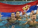 ХРВАТСКА НИЈЕ ВИДЕЛА ДОДЕЛУ МЕДАЉА У КАЗАЊУ: ХРТ прекинуо пренос после победе Србије