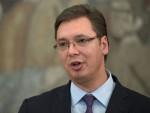 ВУЧИЋ: Србија неће одговарати на нове мере Хрватске