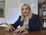 СРЕЋА ПА ЈЕ РЕАГОВАО СТАМАТОВИЋ: Откази у Министарству грађевина због Златибора