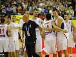 ХРВАТИ И ИТАЛИЈАНИ О СРБИЈИ: Газе све пред собом, играју кошарку неке друге категорије