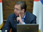 ВЛАДА СРБИЈЕ: Вучић предложио укидање контрамере
