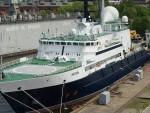 """""""ЈАНТАР"""" БРИНЕ ПЕНТАГОН: Американци сумњају да им Руси шпијунирају подморнице"""