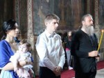 ЈОШ ЈАЧА ВЕЗА СА СРПСКИМ НАРОДОМ: Француски хуманитарац примио православље у Високим Дечанима