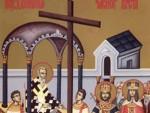 ВОЗДВИЖЕЊЕ ЧАСНОГ КРСТА: Данас је Крстовдан