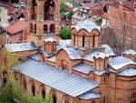 ДАРКО ТАНАСКОВИЋ: Агресивна кампања Приштине на српску културну баштину