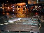 ЈАК ЗЕМЉОТРЕС, ПА ЦУНАМИ: Евакуисано милион људи у Чилеу, талас иде ка Хавајима