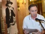 БЕОГРАД: Награда Душан Васиљев припала Давиду Албахарију