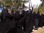 ЛИБИЈА: Британке, џихадисткиње, путем друштвених мрежа врбују муслимане