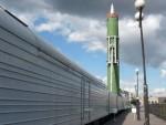 ФАНТОМСКИ ВОЗ: Русија развија возове са нуклеарним ракетама