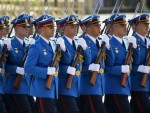 ПЕКИНГ: И кад смањује армију, Кина плаши ривале