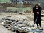 САЛИХ СЕЛИМОВИЋ, МЕХМЕДАЛИЈА НУХИЋ И АМИР ЧАМЏИЋ: Уклонити посљедице геноцида над Србима!