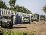 НАГОМИЛАВАЈУ ПОЛИЦИЈУ И ВОЈСКУ: Mађарска затворила пружни пролаз са Србиjом