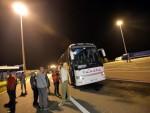 РАТ НА ГРАНИЦИ: Хрватска забранила путнички саобраћај са Србијом