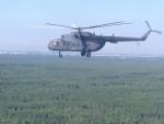 СЛОВЕНСКО БРАТСТВО: Српски падобранци се спустили у Новоросијск