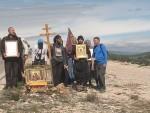 У ПОСТОЈБИНИ СВЕТОГ ВАСИЛИЈА ОСТРОШКОГ: Ходочасници из Русије у Херцеговини