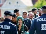 ВИСОКА ПОЛИТИКА: Да ли се немачка граница брани на Хоргошу и Батровцима