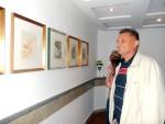ТРЕБИЊЕ: Изложба графика Салвадора Далија
