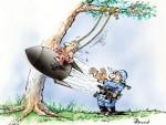 ЗДФ: Америка у Немачкој размешта нове атомске бомбе