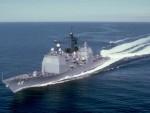 ПРАВДА: Кинеска флота напада Исламску државу?
