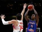 ГАСОЛ ЈЕ ФУРИЈА: Пау растужио Французе у продужетку, Шпанија у финалу!