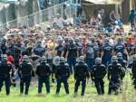 ПАНИКА НА ГРАНИЦИ: Мађарска на пола сата затворила прелаз ка Србији, Хоргош отворен за саобраћај