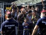 НОВИ ЗАКОН: Мађарска затвара границу 15. септембра
