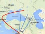 СОФИЈА: Бугарска забранила Русији коришћење ваздушног простора