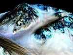НAСA ПОТВРДИЛА: Потоци воде на Mарсу