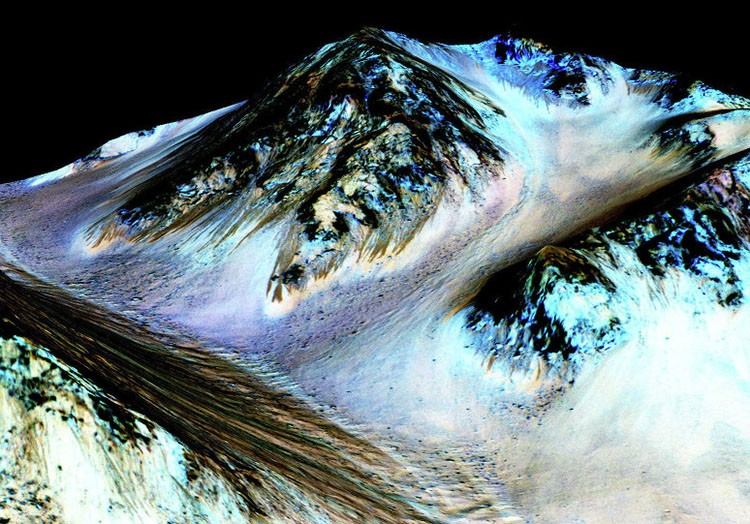 Foto: NASA, Sputnjik